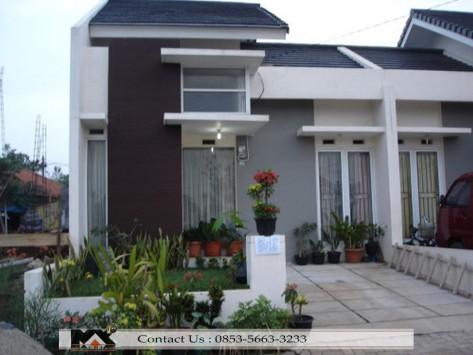 Interior Rumah Jakarta  01