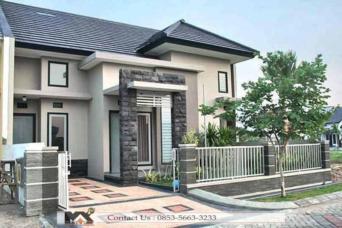 Rumah Minimalis Di Jakarta Sobhome