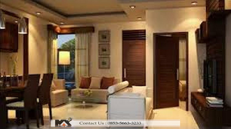 Interior rumah jakarta max interior jakarta for Interior design jakarta