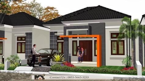 Interior Rumah Jakarta  04