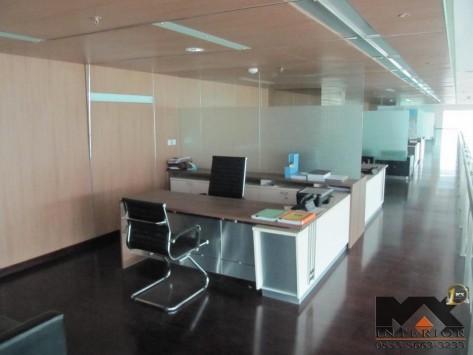 Interior Kantor Jakarta 07