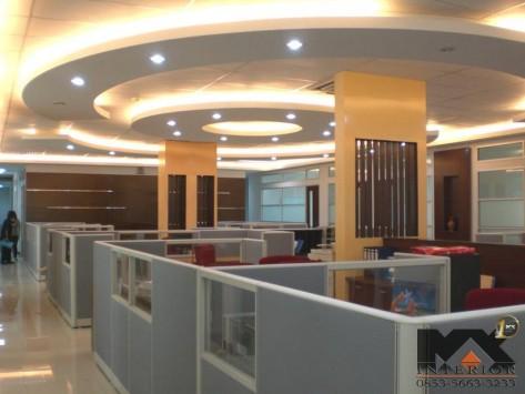 Interior Kantor Jakarta 11