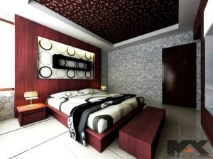 Kamar Tidur  Jakarta