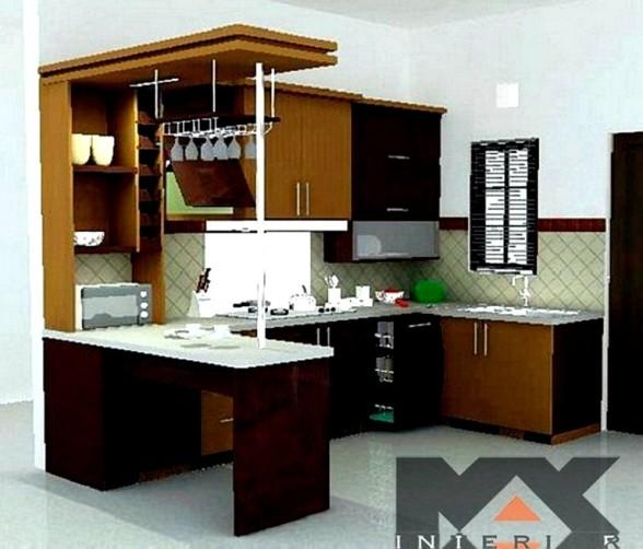 Kitchen set jakarta max interior jakarta for Kitchen set jakarta timur