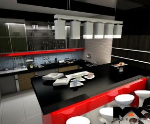 Kitchen Set Jakarta 26